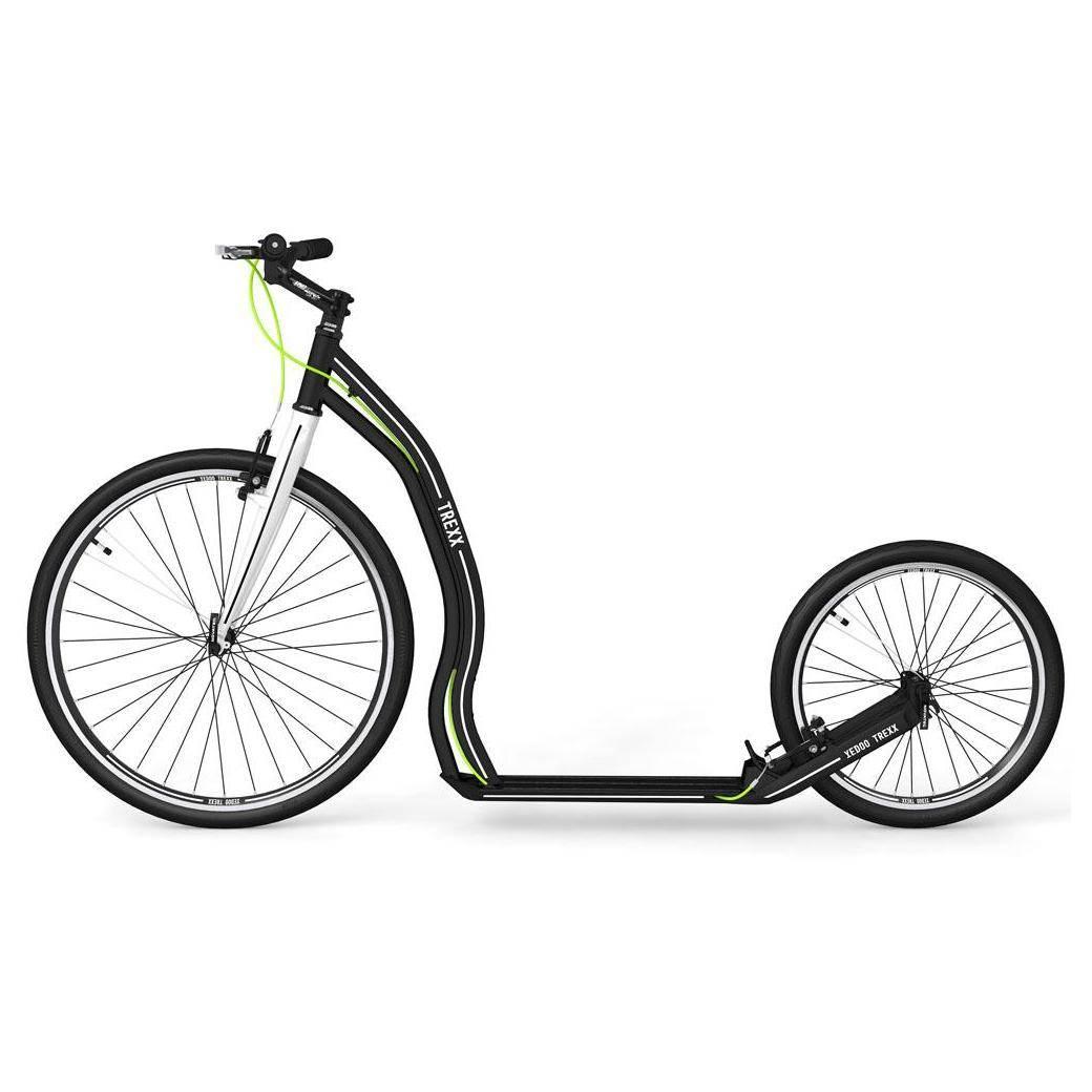 Roue Pour Trottinette. roue avant gonflable mobility urban
