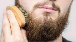 healthy beard