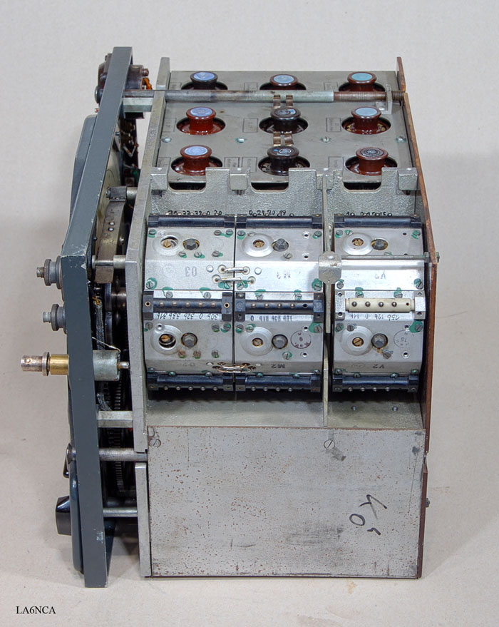 rf transmitter and receiver block diagram led bulb wiring kwea, hf , german wwii, ww2