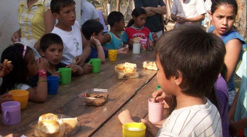 Nación sigue sin enviar fondos para comedores escolares