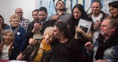 Javier Matías es el nieto 130
