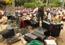 Los pueblos de Bolivia vuelven a alzar la voz