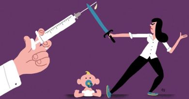 Apelan a las emociones para promover conductas antivacuna