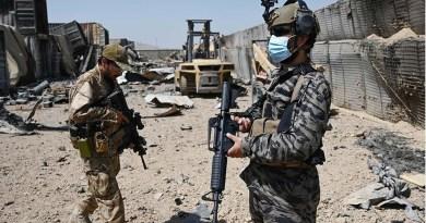 Los talibanes insisten con que cayó el foco de resistencia