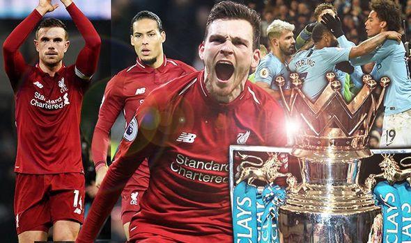Liverpool stars