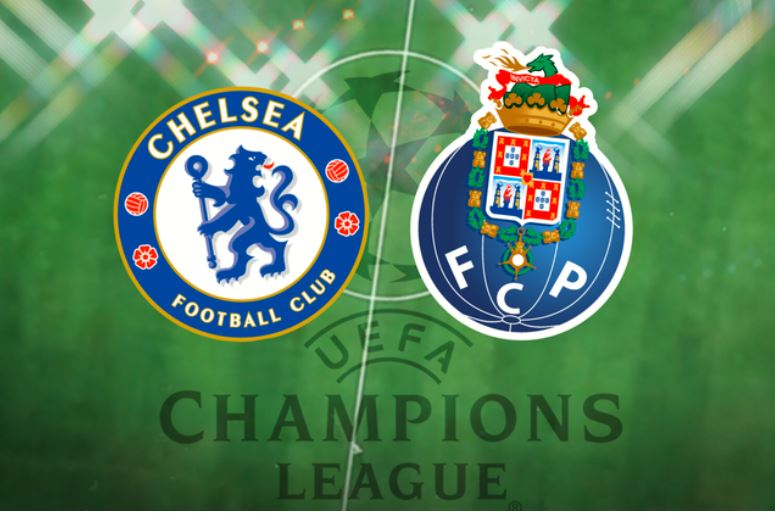 Hordhac: Chelsea vs FC Porto - Blues Oo Qarka U Saaran ...