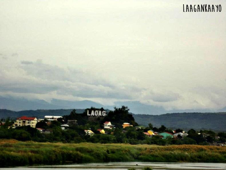 Laoag Airport