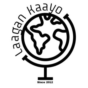 Laagan Kaayo Official Logo