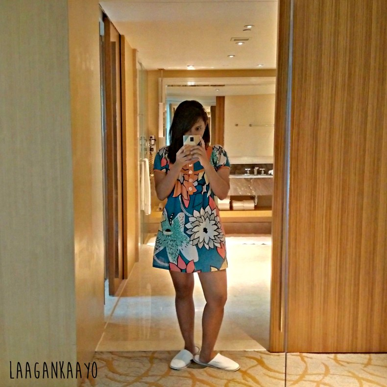 Laagan Kaayo at Marina Bay Sands