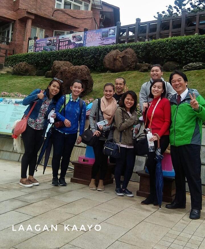Taiwan Tour by Jeff Lin
