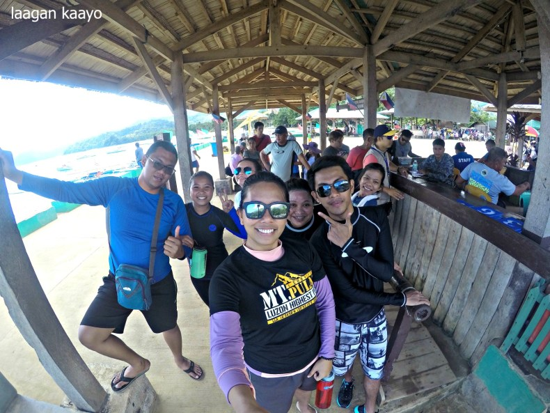 Welcome to Puerto Princesa Subterranean River National Park!