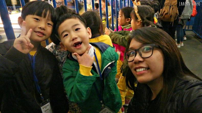 South Korea Travel Guide - Kawaii Korean Kids