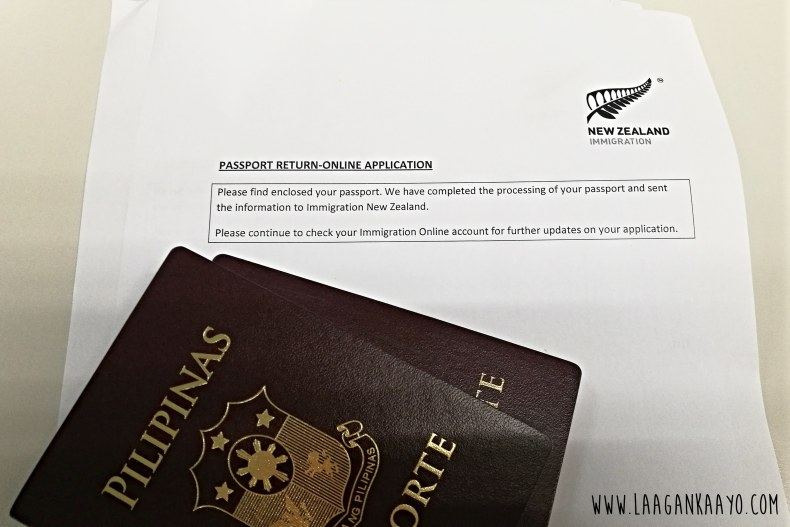 Apply New Zealand Visitor Visa for only ₱620 | Complete