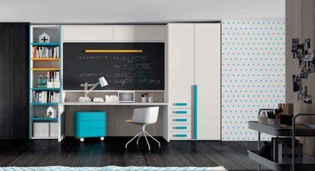 Camas abatibles muebles y decoraci n la alcoba - Camas empotradas en armario ...
