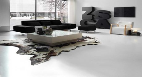 Mesas de Centro Moderno