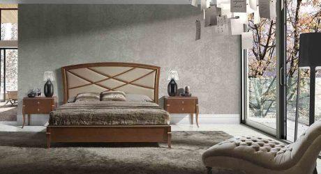 dormitorio clasico