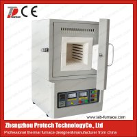 Muffle furnace-The best lab furnace manufacturer