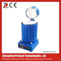 Laboratory Metal Melting furnace