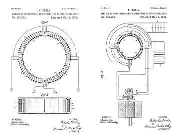 Modifications and Expansions of the Tesla Polyphase Systems