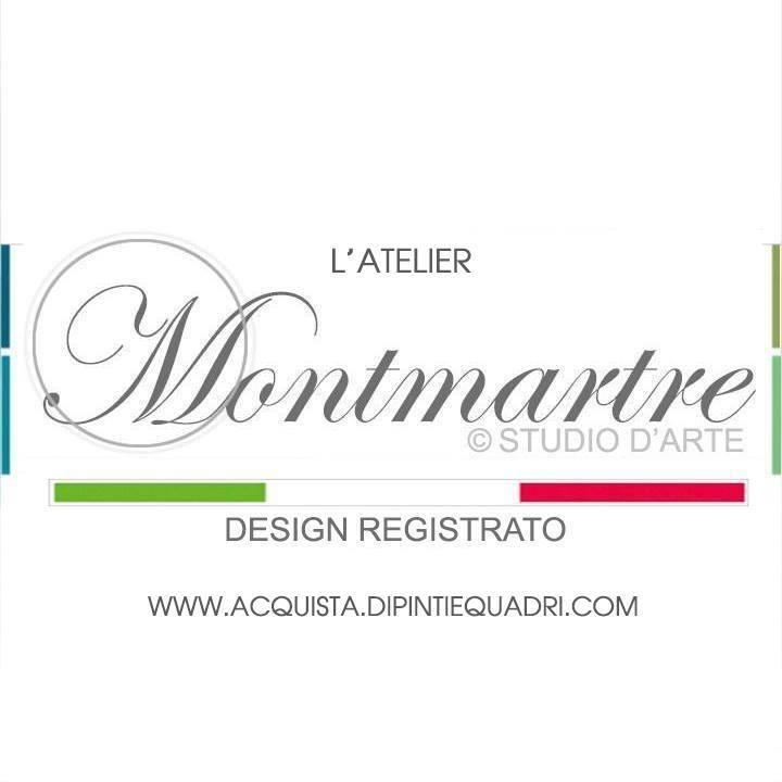 L'ATELIER I Montmartre Studio D'Arte