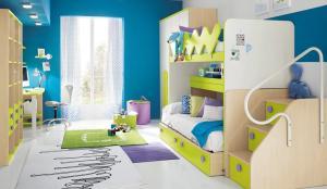Vendita online di quadri moderni su tela per la camera dei bambini