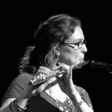 Florence Richen - flûte