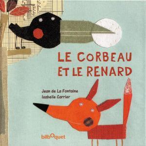 Le Corbeau et le Renard, La Fontaine