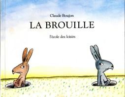 La brouille, C. Boujon