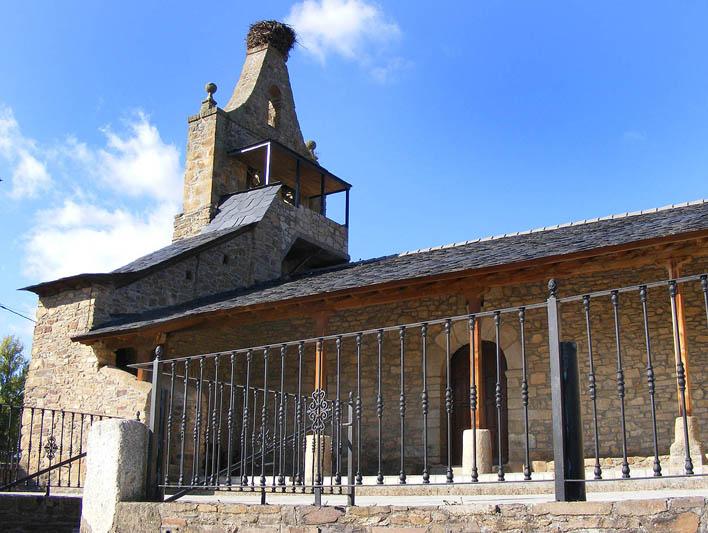 Iglesia de San Justo
