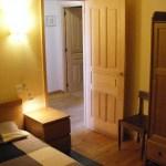 Dormitorio principal en primera planta