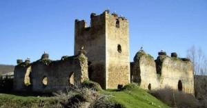 castillo de sarracin