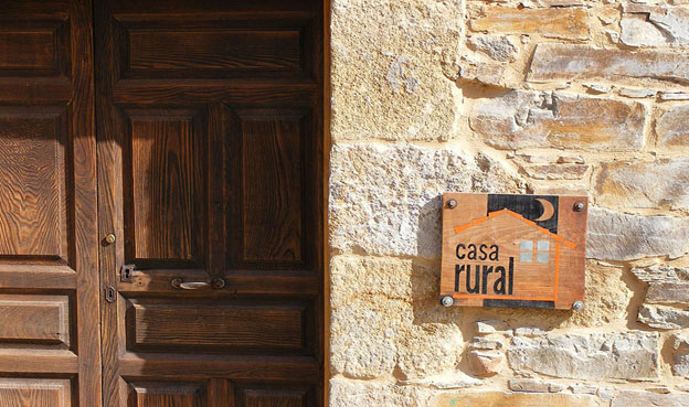 """Casa Rural """"La Gándara"""""""