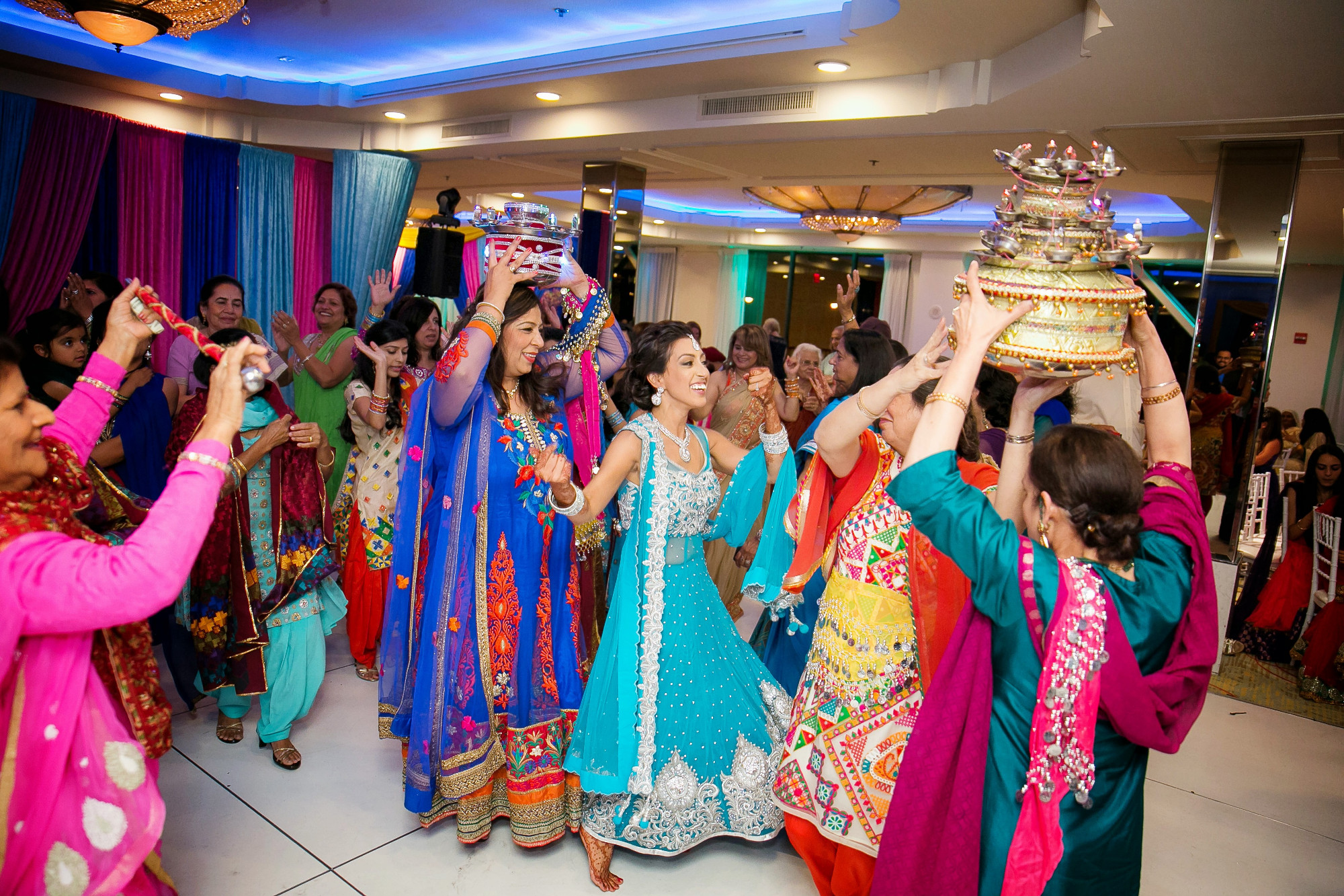 Best Indian Wedding Venues In Los Angeles