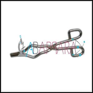 Crucible Tongs C.P-Laboratory Instruments Manufacturer