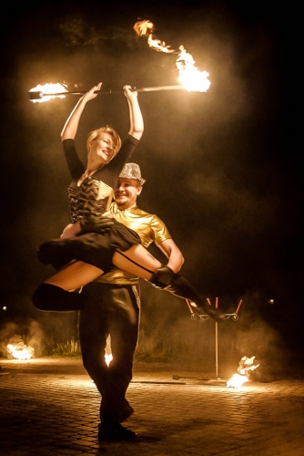 Fever Night - Labareda Fireshow - Mateusz Kesek(12)