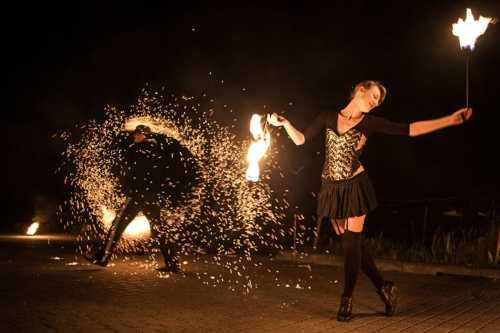 Fever Night - Labareda Fireshow - Mateusz Kesek (10)