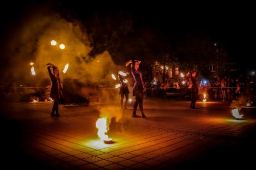 Labareda Fireshow - Dark Ages (10)