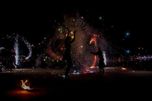 Labareda Fireshow - Dark Ages (7)