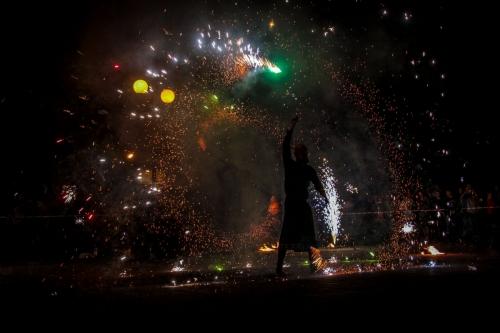 Labareda Fireshow - Dark Ages (8)
