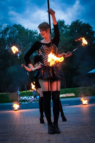 Labareda Fireshow - Ladies Night (2)