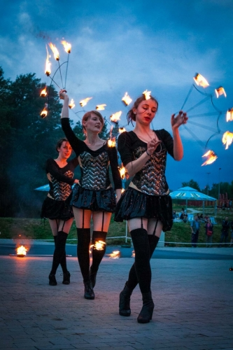 Labareda Fireshow - Ladies Night (5)