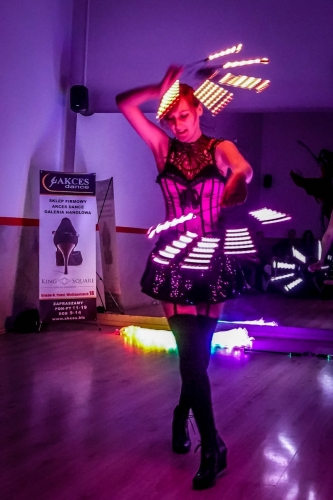Labareda Fireshow - Light Show   Diamond Show (4)