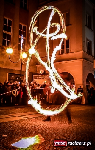 Labareda Fireshow - We Will Rock You - Nasz Raciborz