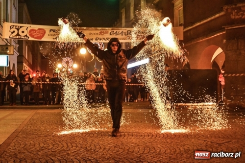 Labareda Fireshow - We Will Rock You - Nasz Raciborz (1)