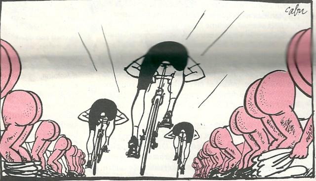 Tour de Francia - 1992