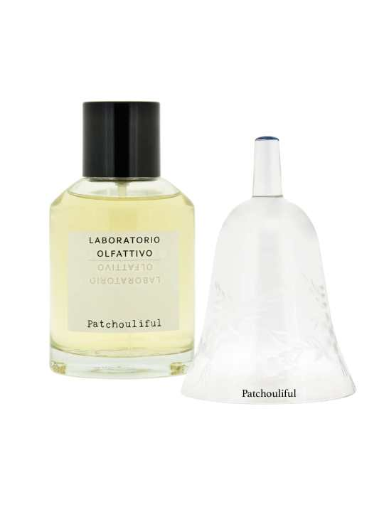 Patchouliful by Laboratorio Olfattivo