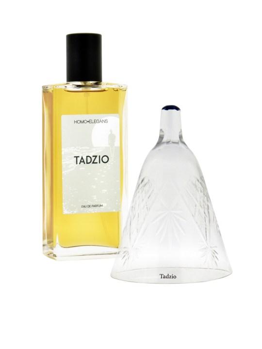 Tadzio by Homo elegans