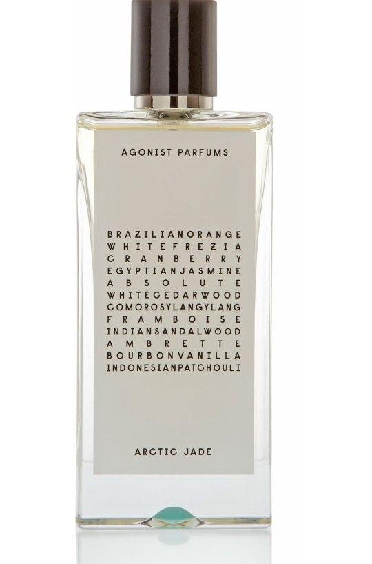 arctic jade - agonist