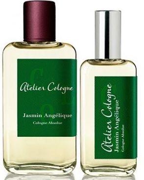 Jazmin Angelique - Atelier Cologne