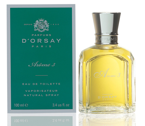 Arome 3 - DOrsay Parfums